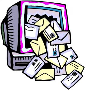 Organizadora Profesional gestionar correo