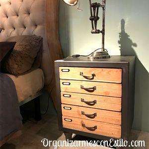 Organizadora Profesional Organizarmeconestilo maison&object