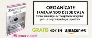 mi primer e-book gratis en Amazon Kindle