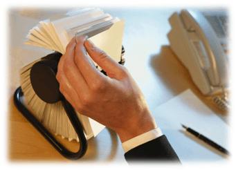 Cómo archivar documentos y organizar tus papeles