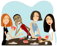 Organizadora Profesional networking mujeres