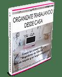 Organizate Trabajando desde casa