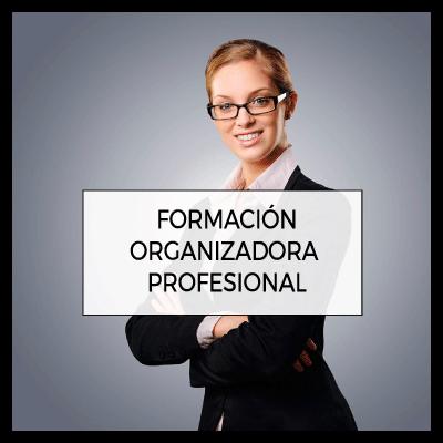 formacion online organizadora profesional