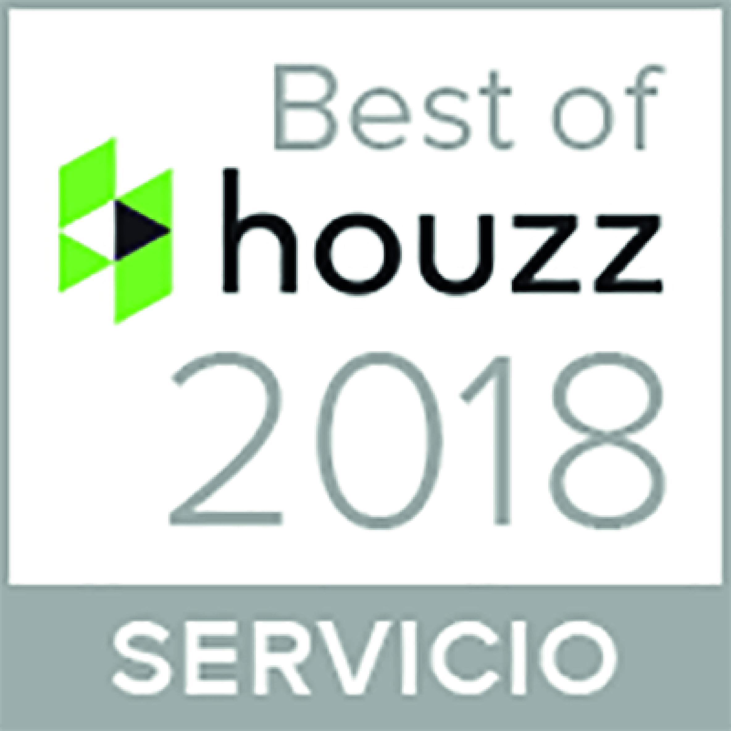 """Organizarme con Estilo con Carol García Premiado con el """"Best Of Houzz"""" 2018"""