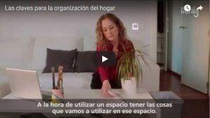 Las claves para la organización del hogar. Colaboración con Canales Family de CaixaBank
