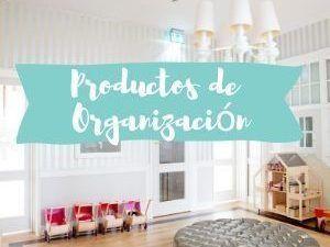 Productos de Organización