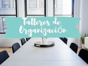Talleres de Organización