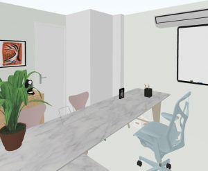 visión oficina