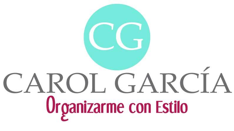 Organizarme con Estilo, Blog de la Organizadora Profesional Carol Garcia