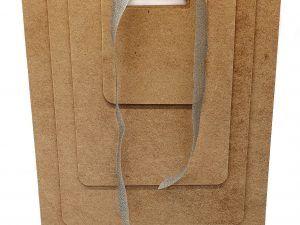 tablas de doblado de madera