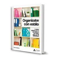 Libros de Organización